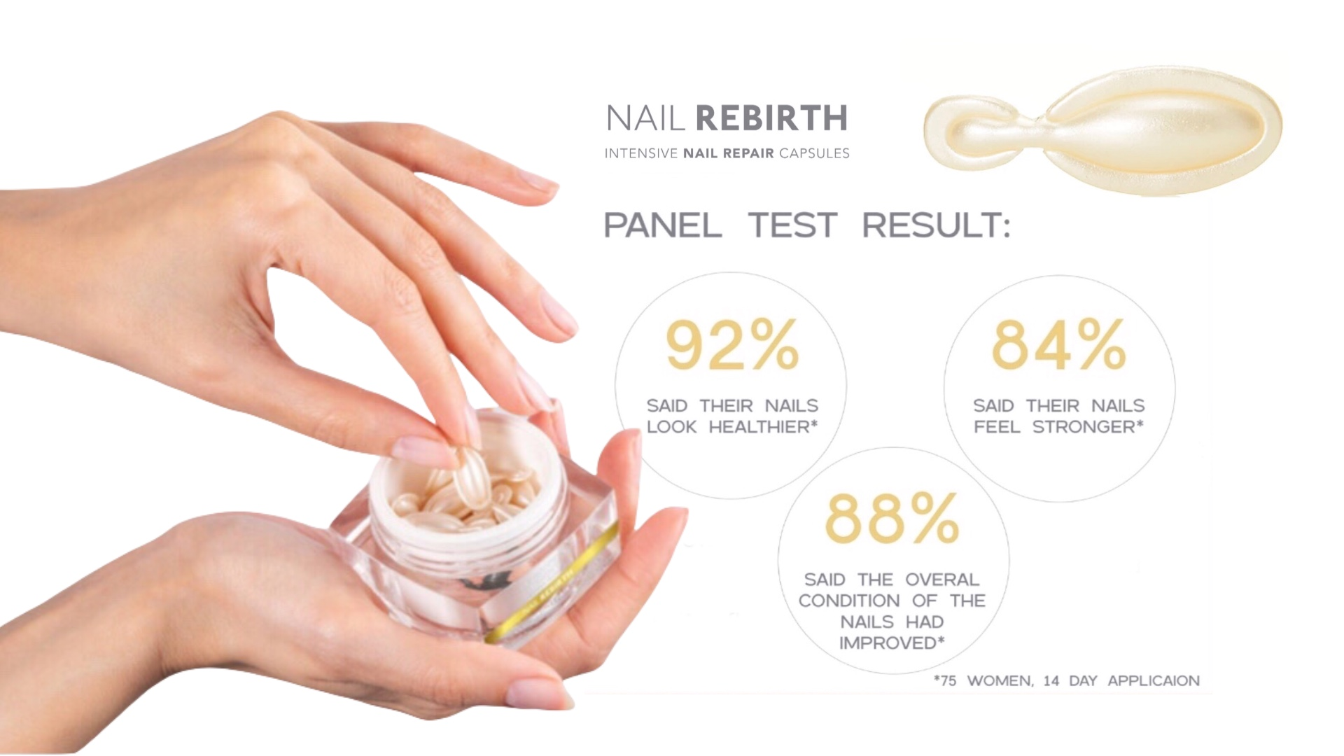 Video: Nail Rebirth